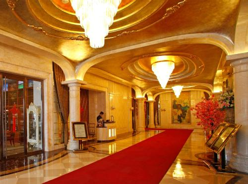 Mercure Beijing CBD photo 3