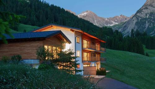 Walser Lodge Kleinwalsertal/Mittelberg