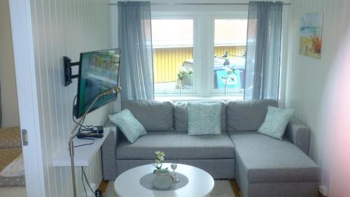 . Ellingsen Apartment - Falcks gate