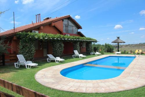 Posada Cacheuta - Accommodation - Las Compuertas