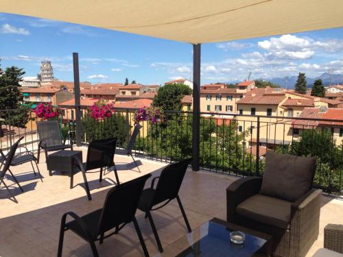 . Hotel Di Stefano