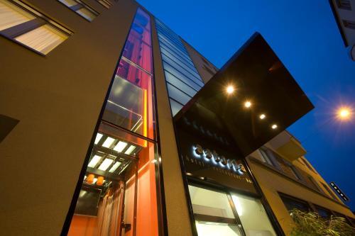 Hotel Astoria, 4603 Olten