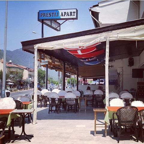 Фото отеля Prestij Apart