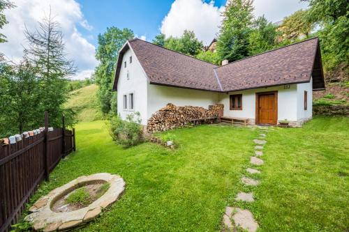 Country House Fort Lacnov - Lipovce