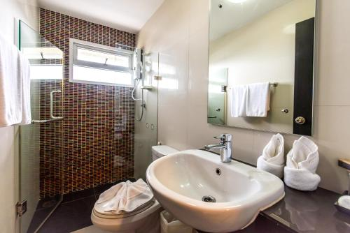 Sarasinee All Suite Boutique Hotel photo 10