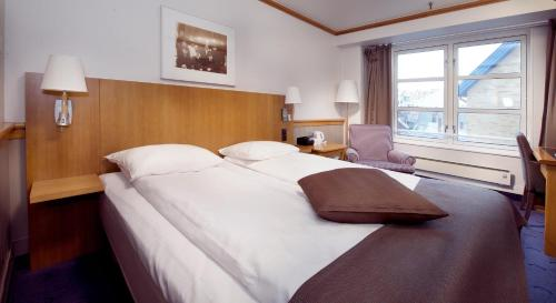 Clarion Collection Hotel With - Tromsø