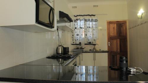 Asante Apartments
