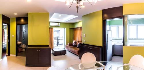 Sarasinee All Suite Boutique Hotel photo 13