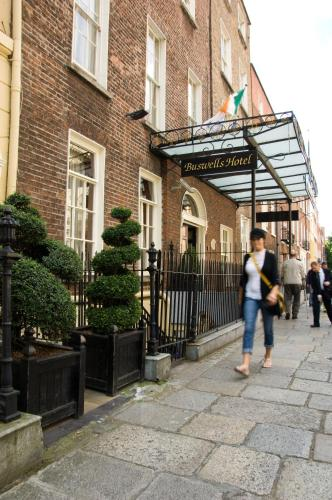 23-27 Molesworth Street, Dublin, D2, Ireland.
