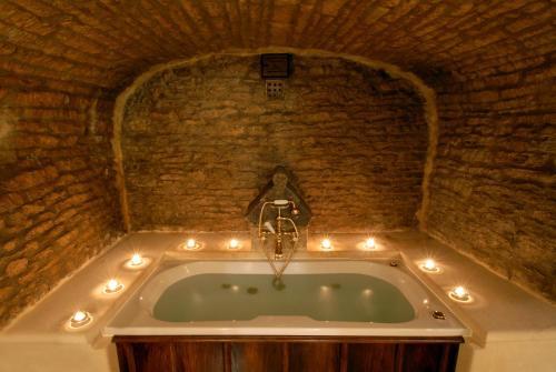 Near Bath, Castle Combe SN14 7HR, England.