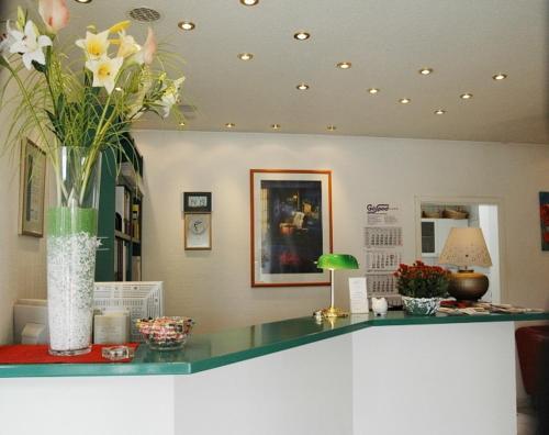 Aalto Hotel Garni Hannover Null Hd Photos Reviews
