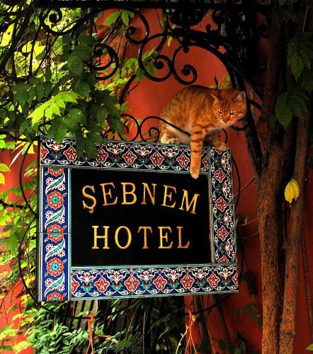 Hotel?ebnem Hotel