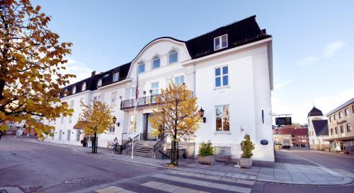 Hotel-overnachting met je hond in Clarion Collection Hotel Atlantic - Sandefjord