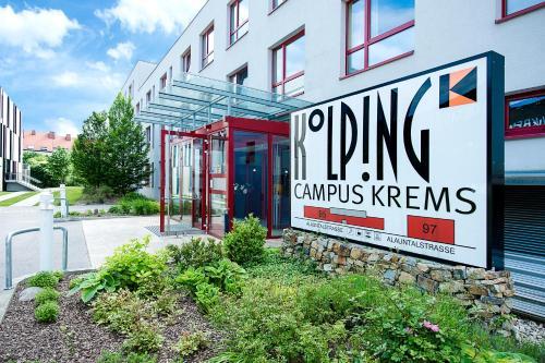 . Kolping Campus Krems