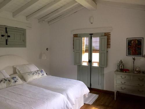 Two-Bedroom House El Vergel de Chilla 56