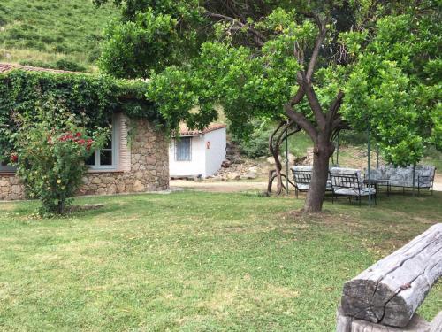 Two-Bedroom House El Vergel de Chilla 54