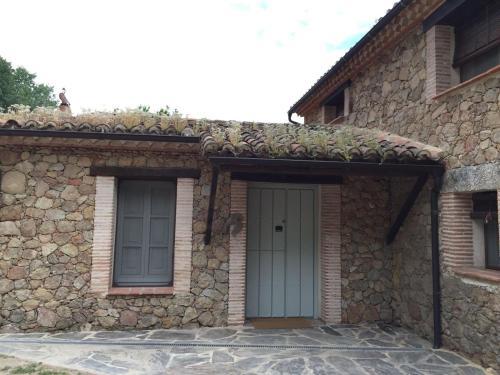Two-Bedroom House El Vergel de Chilla 61