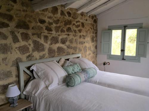 Casa de 2 dormitorios El Vergel de Chilla tiene 3 alojamientos Abejas 1 Abejas 2 y Libélula 2