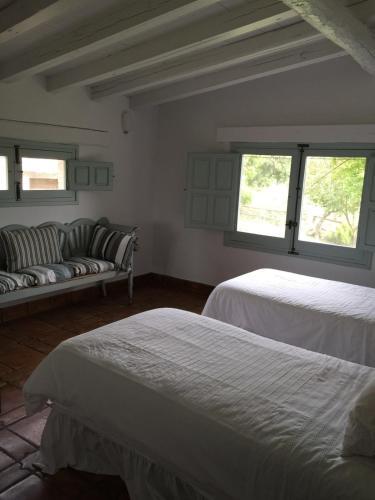 Two-Bedroom House El Vergel de Chilla 19