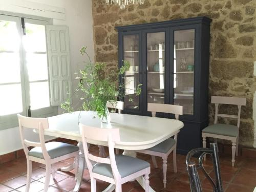 Two-Bedroom House El Vergel de Chilla 64