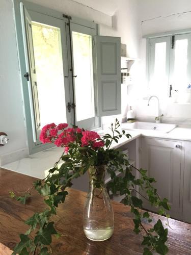 Two-Bedroom House El Vergel de Chilla 18