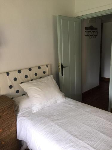 Two-Bedroom House El Vergel de Chilla 17