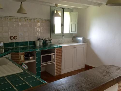 Two-Bedroom House El Vergel de Chilla 69