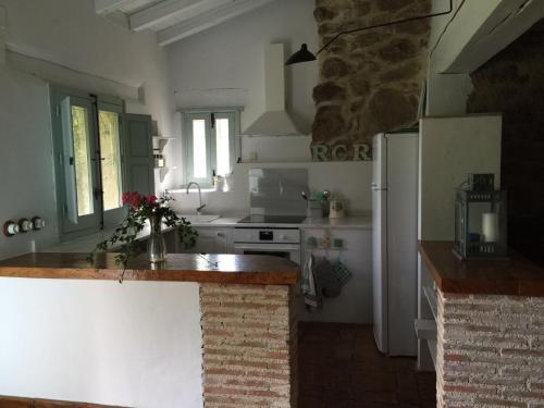 Casa de 2 dormitorios El Vergel de Chilla tiene 3 alojamientos Abejas 1 Abejas 2 y Libélula 11