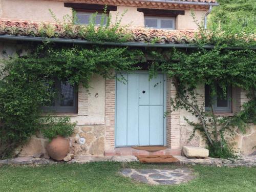 Two-Bedroom House El Vergel de Chilla 52