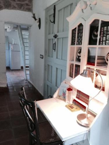 Two-Bedroom House El Vergel de Chilla 71