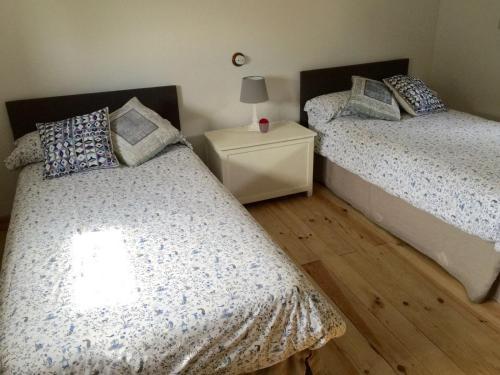 Two-Bedroom House El Vergel de Chilla 72