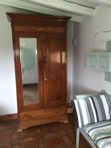 Casa de 2 dormitorios El Vergel de Chilla tiene 3 alojamientos Abejas 1 Abejas 2 y Libélula 15