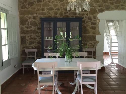 Two-Bedroom House El Vergel de Chilla 76