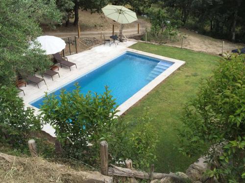 Two-Bedroom House El Vergel de Chilla 16