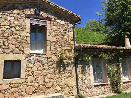Two-Bedroom House El Vergel de Chilla 77