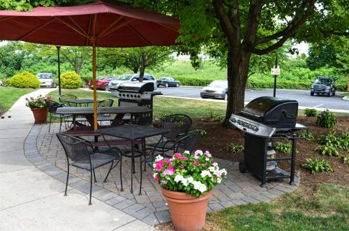 Hampton Inn Harrisburg-West - Mechanicsburg, PA 17055