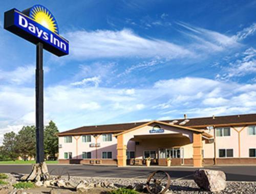 . Days Inn by Wyndham Alamosa