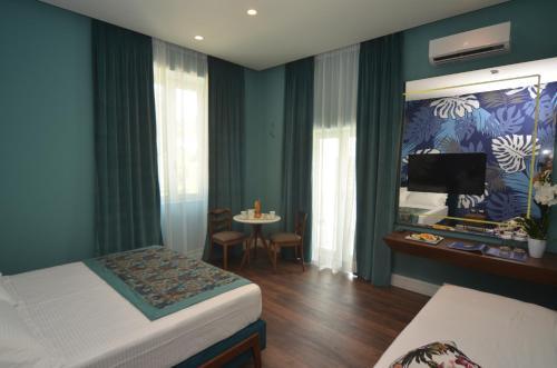 Фото отеля Le Palazzine Hotel
