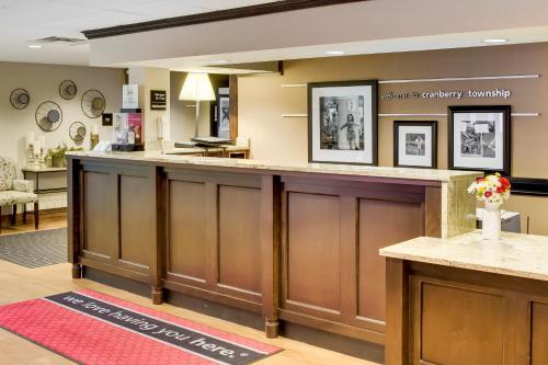 Hampton Inn Pittsburgh/Cranberry - Cranberry Township, PA 16066