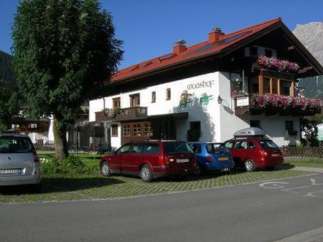 Haus Mooshof Lermoos