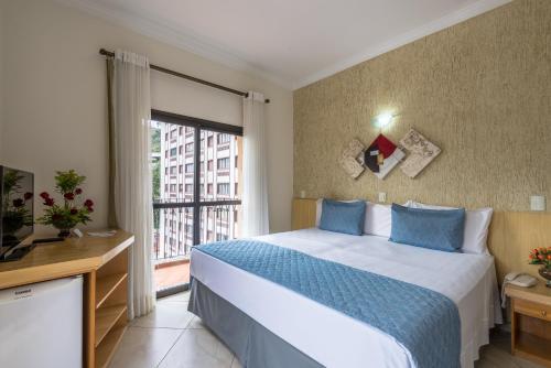 . Hotel Guarany
