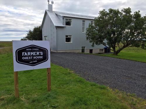 . Farmer's Guest House