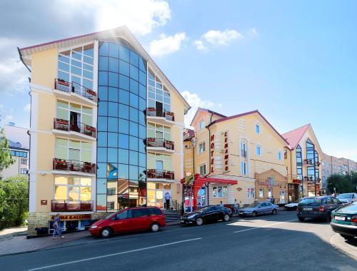 . Semashko Hotel