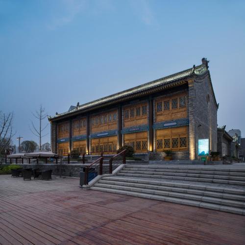 Hotel Liu Hua Xi Tang Hotel