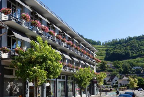 The Originals City, Hôtel de l'Ange, Colmar Sud (Inter-Hotel)