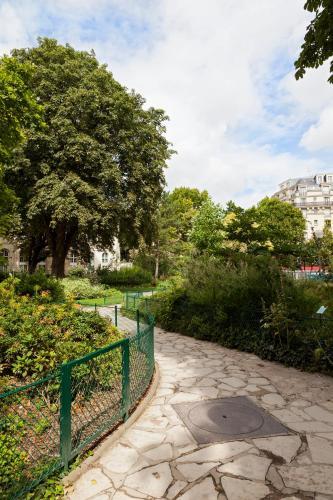 Timhotel Paris Gare de l'Est photo 9