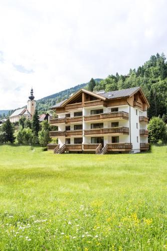 Residence Mariagrazia Bad Kleinkirchheim