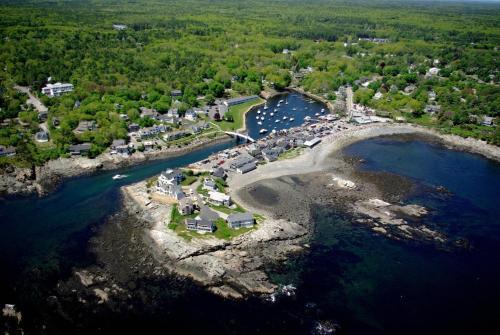 Mariner Resort - Ogunquit, ME 03907