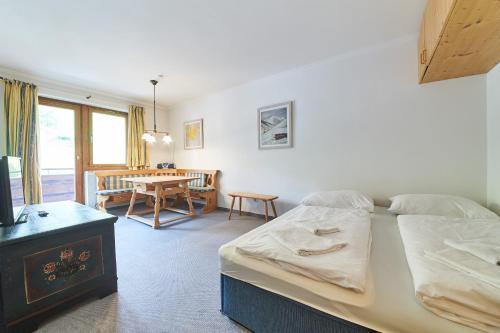 Appartement Casa Alpina by HolidayFlats24 Hinterglemm