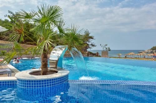 A Hotel Com Thassos Grand Resort Resort Alyki Greece Price